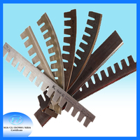 YT 4pt Rotary Die Cutting Tools, Rule Cut Die used for Die Making Industry
