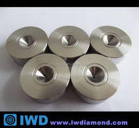 Popular special pad wire drawing diamond dies