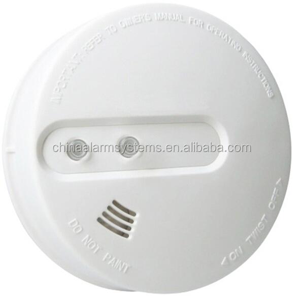 hot sale quality alarm system honeywell smoke detector with gb4715 2005 en14606 ul217 buy. Black Bedroom Furniture Sets. Home Design Ideas