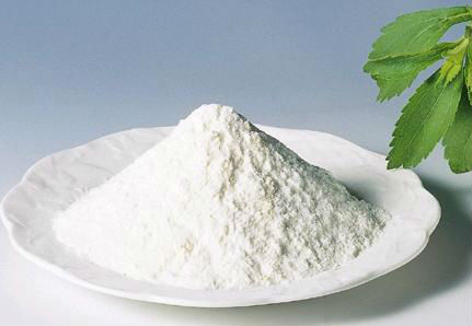 Highly Purified Extract of Stevioside from Stevia
