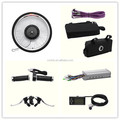 free shipping,48V1000W wheel ebike conversion kit+LCD displayer