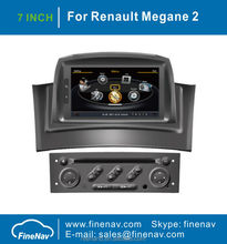 3G Wifi <strong>Car</strong> <strong>DVD</strong> for Renault Megane 2 II Fluence 2002-2008 With GPS Navgation Radio BT Audio Video Player Free Map