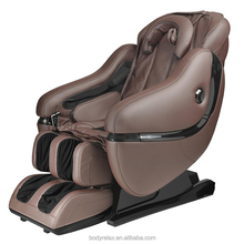 DLA02 zero gravity 3D massage chair Top sale Zero gravity Luxury Massage Chair newest healthcare 3d zero gravity niagara massage
