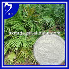 Natural 25%-45% Fatty Acids Saw Palmetto Extract