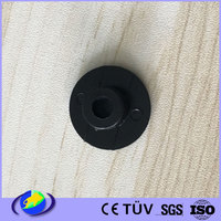 custom made black snap rivets injection molding industrial and furniture appliance strong hard tools