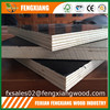 Arrow Ply Phenolic Plywood Phenolic Film