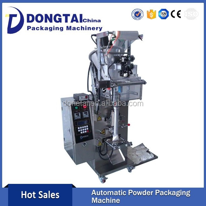 Automatic Apple Drink Mix Powder Packing Machine/Sachet Powder Packing Machine China Supplier