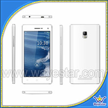 5'' QHD IPS LCD Android 4.4 OS MTK6582 mobile phone