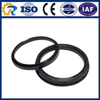 35x52x8mm Metric Rotary Shaft Oil Seal