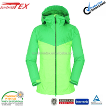 reflective waterproof windproof motorcycle jackets