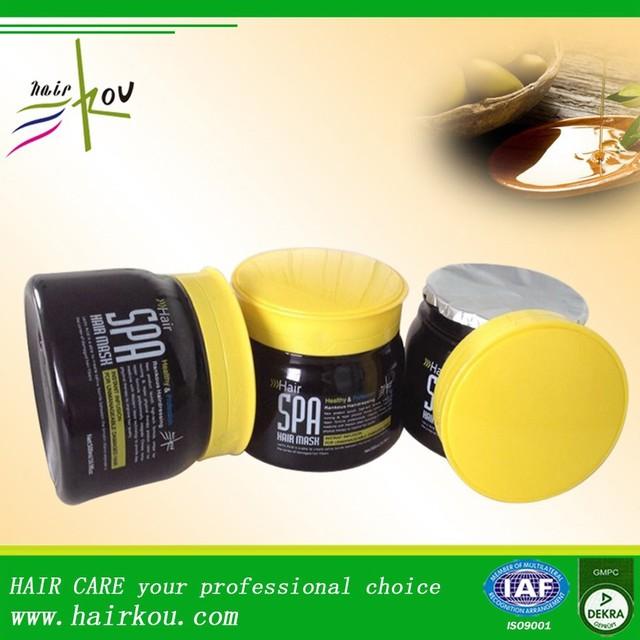 Super Purchasing Hair Treatment Product Deep Nourishing Argan Oil Formula Organic Hair Cream Hair Mask