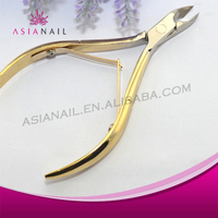 Professional Stainless Steel Custom Nail Clipper/Cuticle Nippers
