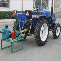 Garden sprinkler irrigation centrifugal water pump, agricultural irrigation pump for field irrigation