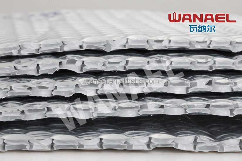 Foil Insulation Material/Cheap Insulation Material/Air bubble Foil
