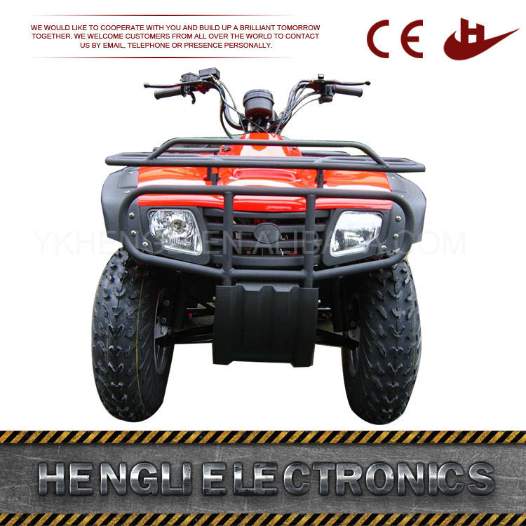 new quad bike/new ATV