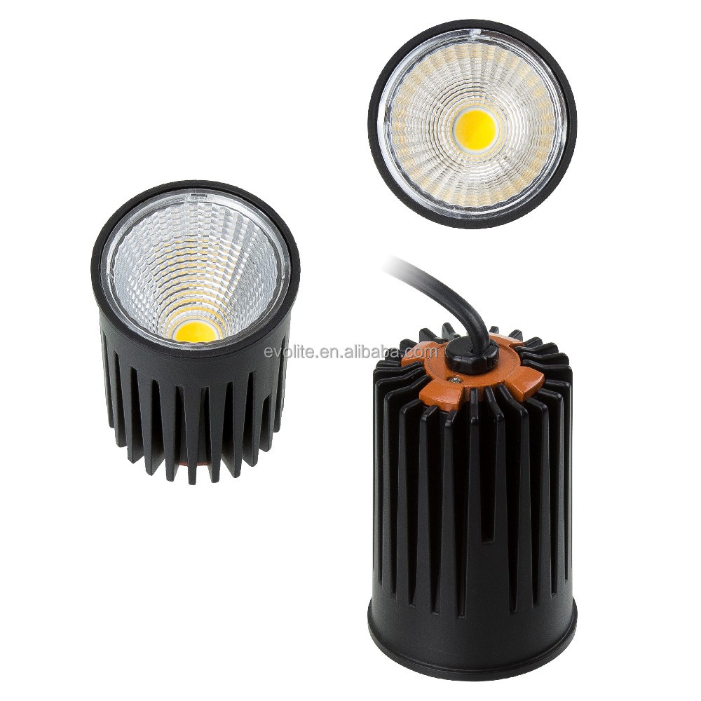 COB 7W,10W dimmable led spotlight IP65