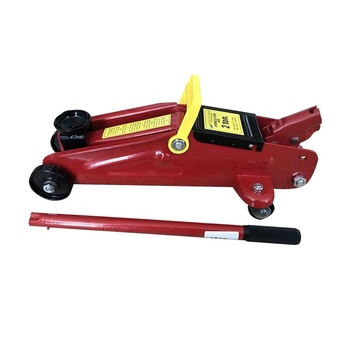 2 Ton High Quality Quick Lift Trolley Jack