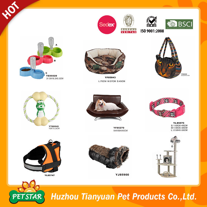 Factory Direct Top Selling Cheap Bulk China Pet Supplies