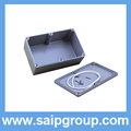 Aluminum Outlet Box188*120*78mm