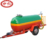 500 Gallon Water Bowser Tank Trailer