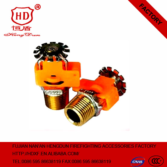 Fire Sprinkler for Security and Protection Industry/Fire Sprinkler Parts