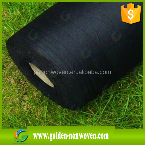 China Suppliers pp spunbond Agriculture garden Non Woven Floor Protection Felt/Agriculture polypropylene Nonwoven fabric