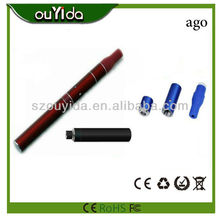 factory price supported dry herb vaporizer G5 dimensioni ago per iniezioni with many ago buyers