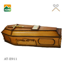 AT-E911 Professional colors of casket coffin hot sale