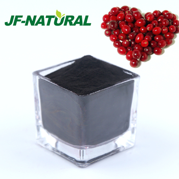 100% natural Bilberry fruit extract anthocyanidin 25%