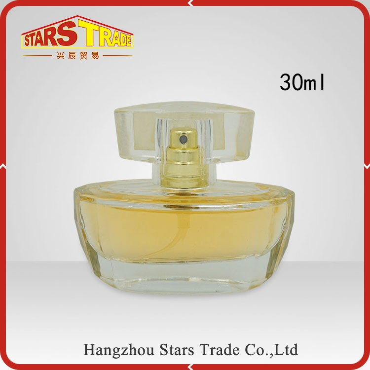 China Supplier Car Refresher Perfume Bottle