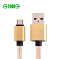 For android usb 1-3M data sync fast charging charger cable micro USB cord