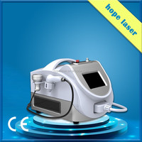 Alibaba Best IPL Hair Removal&Cavitation Weight Loss & Thermal RF Wrinkle Removal machine