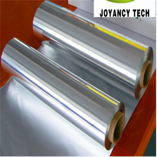 Food Aluminum Foil Roll for Household Food Packaging