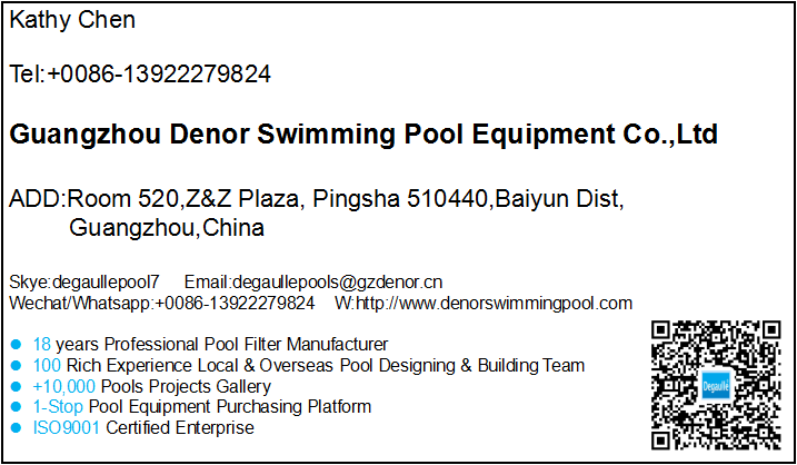 Wall-hung pipeless swimming pool filter malaysia S350