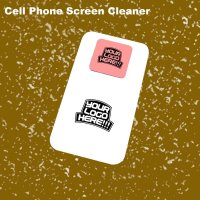 Mini Screen Cleaner for Mobile Phone