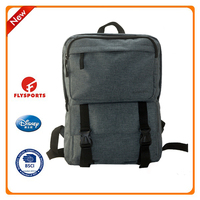2016 New style durable wholesale fashion backpack laptop bags