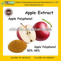 APPLE FRUIT EXTRACT APPLE POLYPHENOL 50%-95%
