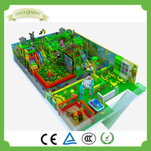 Manufacturers wholesale indoor children's play equipment \ kindergarten children's playground