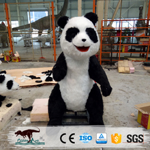 OA8179 remote control the lovely Panda realistic animal model