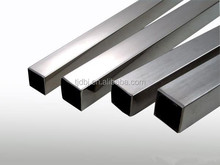 Q235B carbon steel square steel tube material specifications