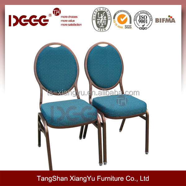 DG-60215-1A Cheap Hotel stacking chair