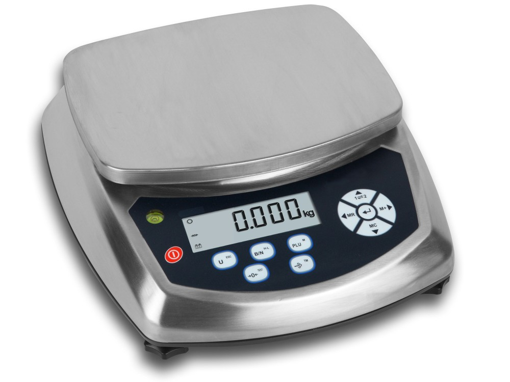 Stainless steel digital electronic 3,6,15,30kg weighing scale for fish chicken market