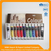 trading & supplier of china products high quality oil paint