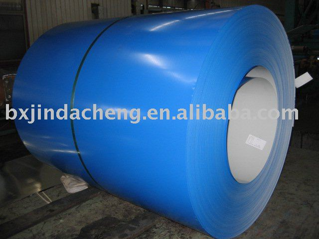 Color coated sheet(PPGI)