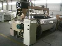 used type second hand and renovate weaving fiber water jet loom