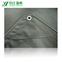 China Suppliers High Quality Waterproof heavy duty canvas with Best Price