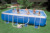 2017 durable and good-looking Intex outdoor swimming pool with high quality