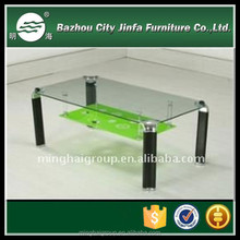 2016 Glass Top Coffee Table MCT-2221
