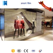 2017 New smart film for car window tint/building glass decoration