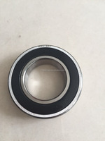 High precision angular contact ball bearing 7006-2RS 7006 A 7006 C for size 30*55*13mm